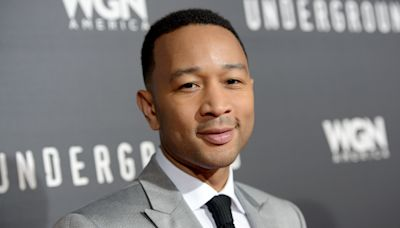 John Legend talks about the responsibility of Black musicians: 'People expect us to sing about what's going on politically and socially'