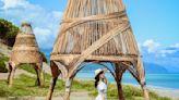 超美海景露營秘境!南田海岸親水公園觀海平台