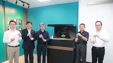 全球晶片荒!中山大學獨創長晶技術助攻產業升級