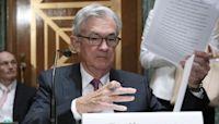 Fed Leaves Interest Rates Unchanged, Downplays Virus Impact