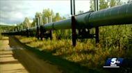 Keystone XL pipeline project in jeopardy