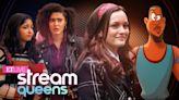 Stream Queens | July 15, 2021