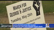 Large Turnout Expected At Milton To Mattapan March For George