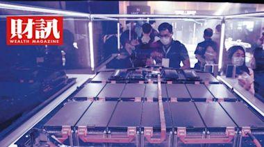 當鴻海、台達電大舉進軍電動車,為何只有電池市場台商很難吃到?-風傳媒