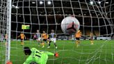 Newcastle United scrap to a decent point against Wolves, who waste their dominance with poor shooting