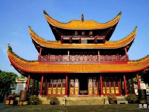 巴陵故郡 湖湘咽喉 徒步中國第119城岳陽
