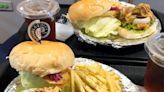 【校園美食特輯】中央大學附近大份量美食就怕你餓到!早午餐、牛排、串燒,吃完再來碗解膩仙草凍!