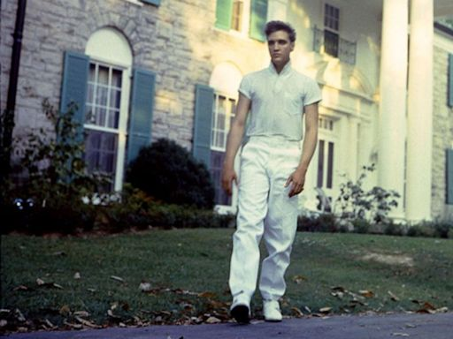 Elvis Presley's Graceland to offer virtual live tours for the 1st time