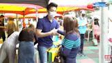 影/蔣萬安選台北市長有勝算?他街頭祝母親節快樂 民眾反應曝光