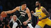 Lakers News: Giannis Antetokounmpo Considers LeBron is Still the Best