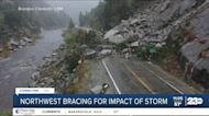 Northwest, California bracing for impact of storm