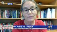 Coronavirus Expert On Spike In Cases