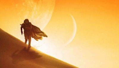 'Dune' de Denis Villeneuve: épica y tauromaquia en el Mediterráneo