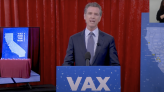 Newsom Says He Will End Mask Requirement For Vaccinated Workers As Long As Safety Board Agrees- Updated