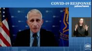 Fauci: No change to CDC mask guidelines for vaccinated people, even with Delta variant