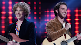 'The Voice': Raine Stern and Andrew Marshall's Harry Styles Battle Leads to Shocking Decision