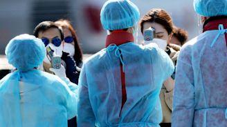 Abe Under Increasing Fire for Handling of Virus-Stricken Cruise Ship