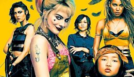 New movies in theaters - 'Birds of Prey' and more