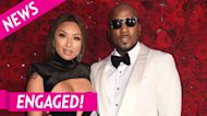 Jeannie Mai and Jeezy Marry 1 Year After Getting Engaged