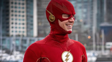 'The Flash' Showrunner Just Dropped Spoilers About the Upcoming Season