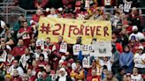 Washington to officially retire Sean Taylor's No. 21 in Week 6 vs. Chiefs