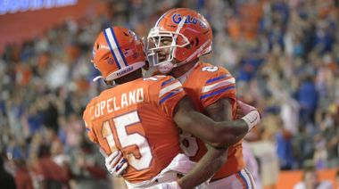 No. 6 Florida focused on much more than just Vanderbilt