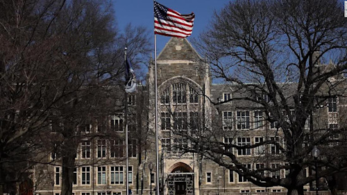 Some defendants in the college admission scandal want racketeering charges dismissed