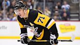 Penguins' Malkin out at least first two months