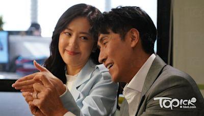 【我家無難事劇透】第9集劇情預告 得勤拍咖啡廣告大受歡迎與羽菲似有轉機 - 香港經濟日報 - TOPick - 娛樂