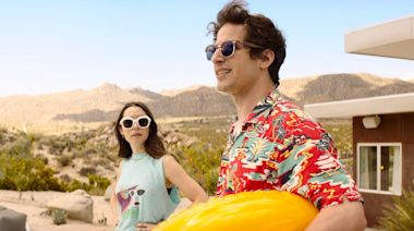 ...' Andy Samberg On His TV & Film Favorites, His Secret Love Of Kidz Bop & How He Tortured Bill Hader