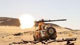 Yemen's Houthis Advance in Shabwa and Marib