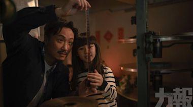 感人新作《遺愛》下月上映 鄭中基盼社會打破跨代隔膜
