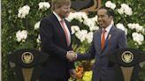遲來的正義!彌補「過度暴力」行為 荷蘭王室首度向印尼致歉