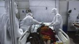 Covid-19 live updates: WHO scientist describes India numbers as 'very worrying,' with fatalities and infections undercounted