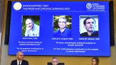 Academics at UC Berkeley, Stanford and MIT win Nobel Prize in economics