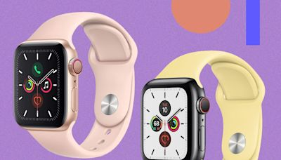 Apple Watch Series 5 Black Friday deal: Save 23% in Amazon's sale OLD