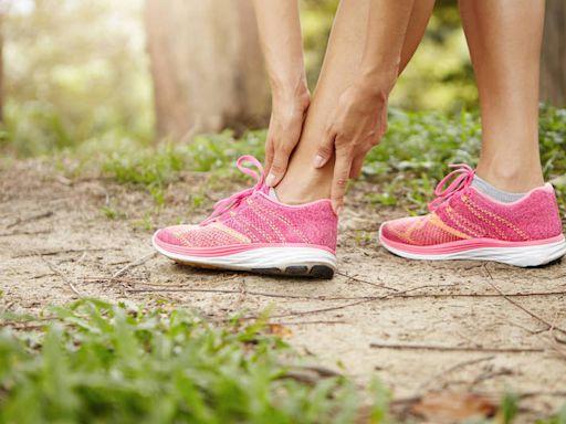 健康網》 經常扭到腳? 醫指出「腳偷懶」的嚴重性 - 即時新聞 - 自由健康網