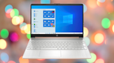 Bundle up: Save $100 on this HP laptop and get a free printer (a $70 value!)