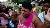Moms of those killed by police honored by Truth Hope and Justice Initiative