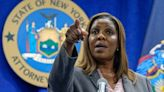 AP Sources: Letitia James will run for New York governor