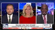 Should Youngkin pull out the Trump card on the campaign trail?: Bream Team panel