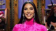 Kim Kardashian West Monologue