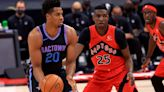 Hassan Whiteside Reportedly Signs With New NBA Team