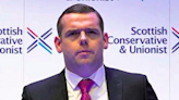 Tories mention independence more times than NHS in party's Holyrood manifesto