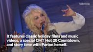 Tune In! There's An All-Day Dolly Parton Christmas Takeover on CMT This Saturday, December 5