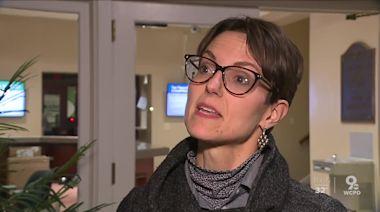 Lebanon councilwoman wants to allow guns at city council meetings