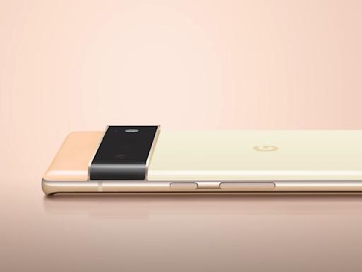 Google Pixel 6 支援 5G 嗎? | 香港 |