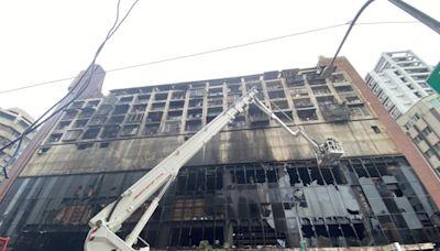 一把惡火燒出高齡弱勢者居住危機:25年來最嚴重火災,高雄城中城46死41傷 - 報導者 The Reporter
