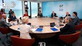 拜登G7峰會提案助發展中國家 制中「一帶一路」計畫
