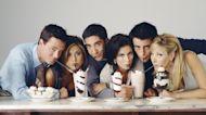 'Friends' celebrity guest stars